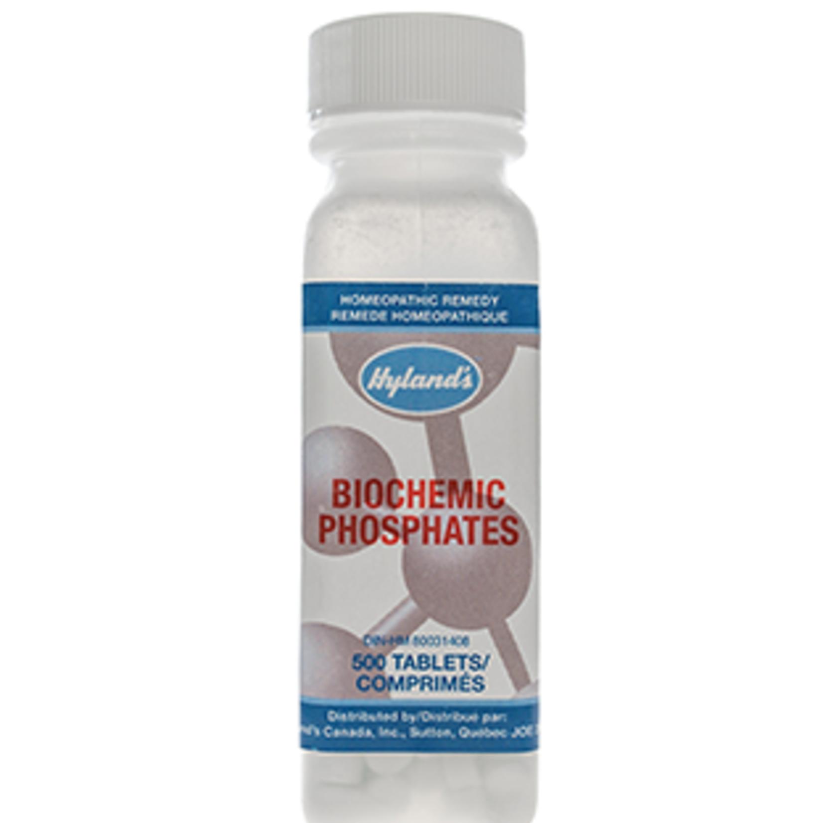 Hyland's Hyland's Biochemic Phosphates 500 tabs