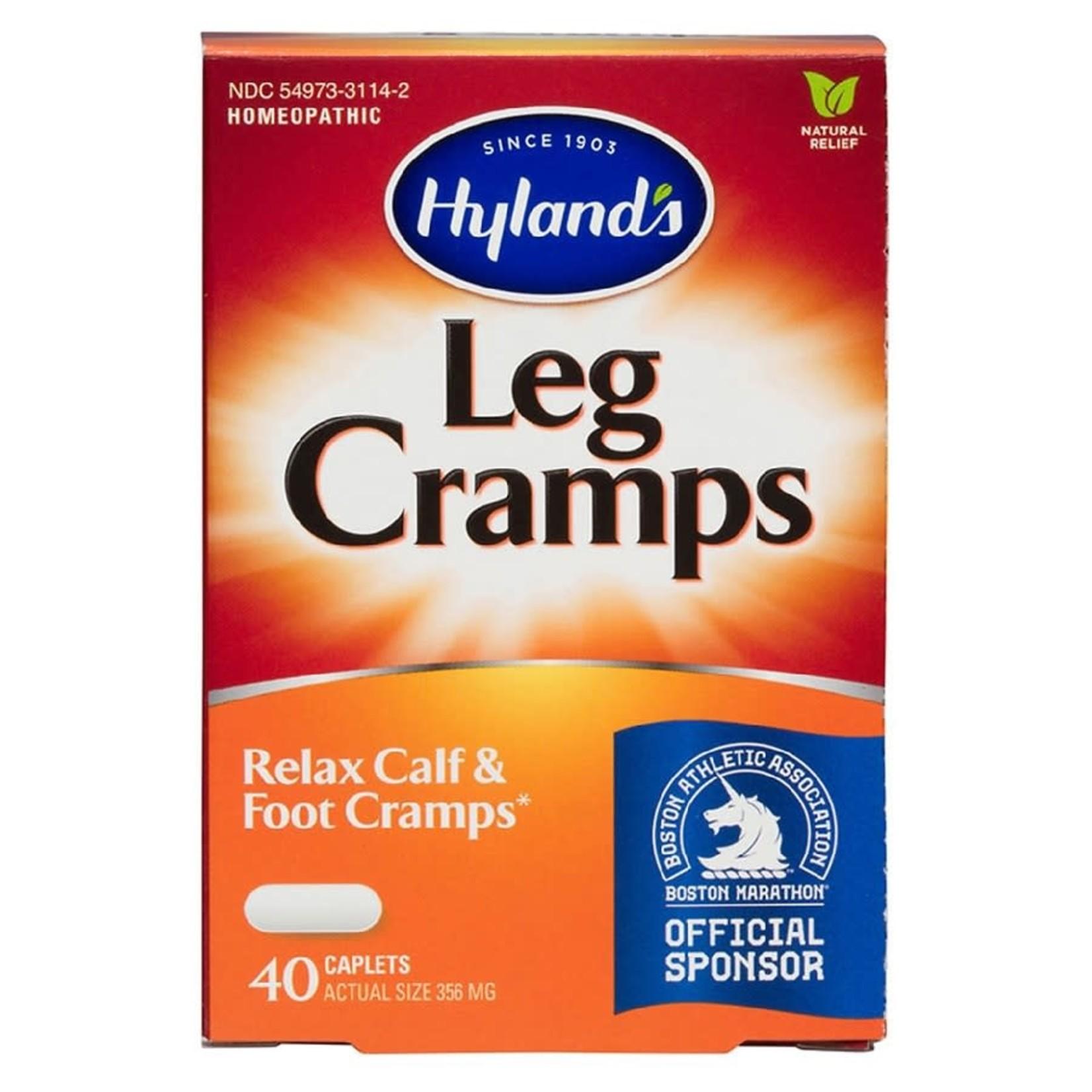 Hyland's Hyland's Leg Cramps 40 caps