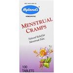 Hyland's Hyland's Menstrual Cramps 100 tabs