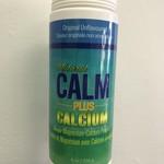 Natural Calm Natural Calm Plus Calcium Unflavoured 226g