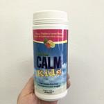 Natural Calm Natural Calm Kids Raspberry Lemon 113g