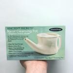 Ancient Secrets Ancient Secrets Nasal Cleaning Ceramic Pot
