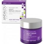 Andalou Andalou Resveratrol Q10 Night Repair Cream 50g
