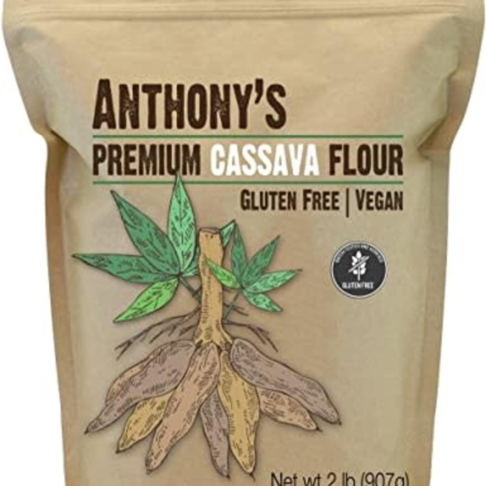 Anthony's Goods Anthony's Cassava Flour 2lb