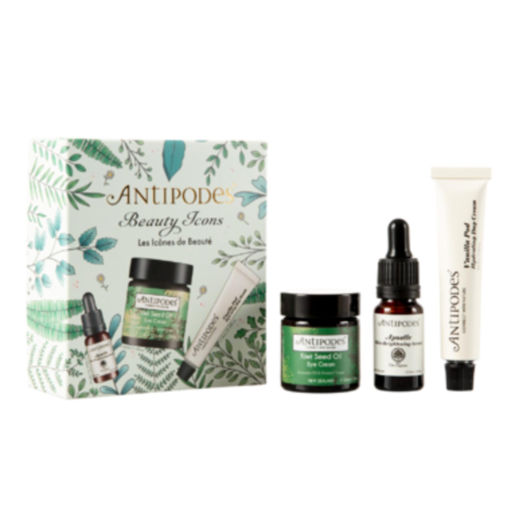 Antipodes Antipodes Beauty Icons  Kit