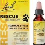 Bach Bach Rescue Remedy Pet 10ml