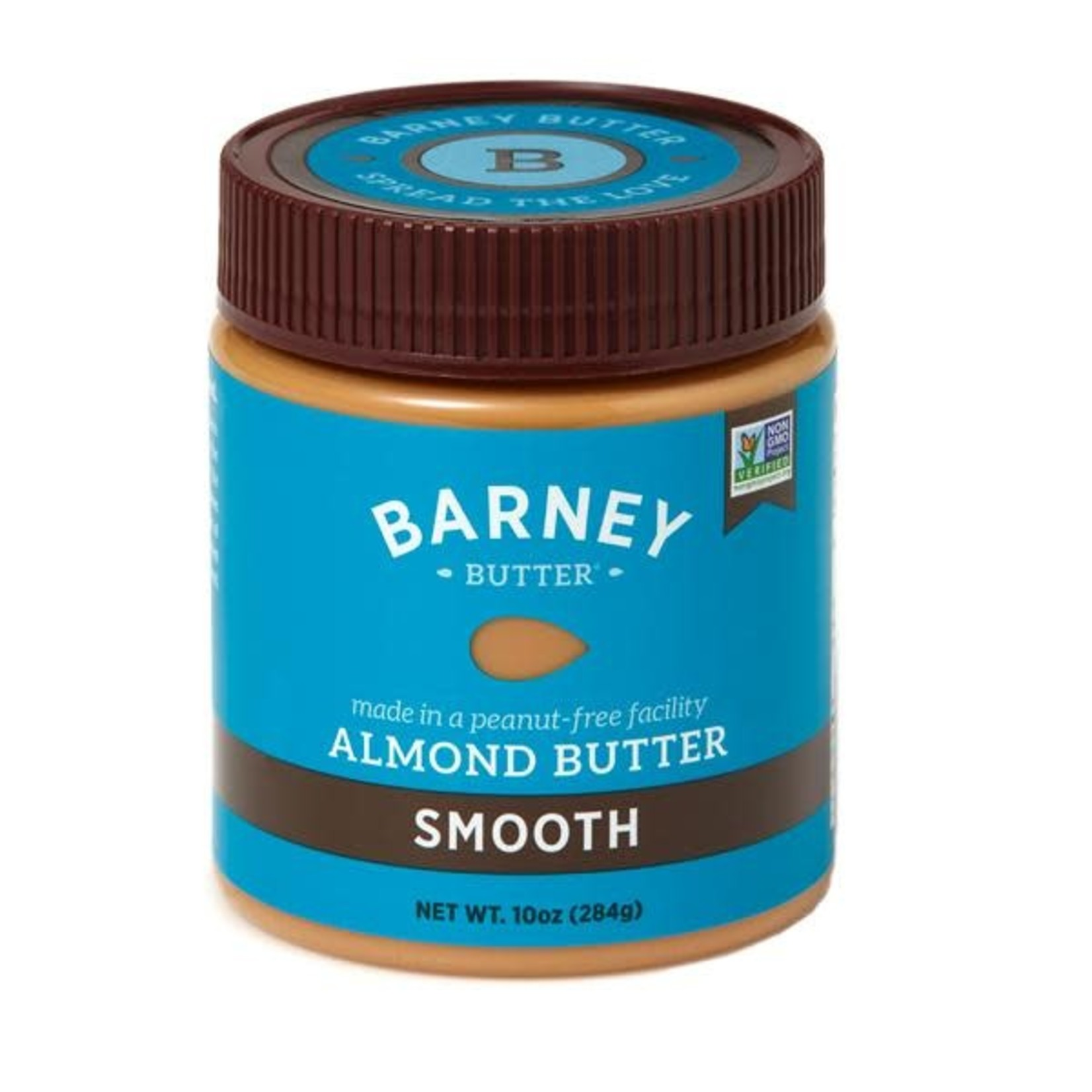 Barney Butter Barney Butter Smooth