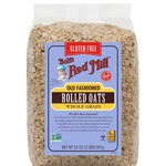 Bob's Red Mill Bob's Red Mill Old Fashioned Rolled Oats 907g