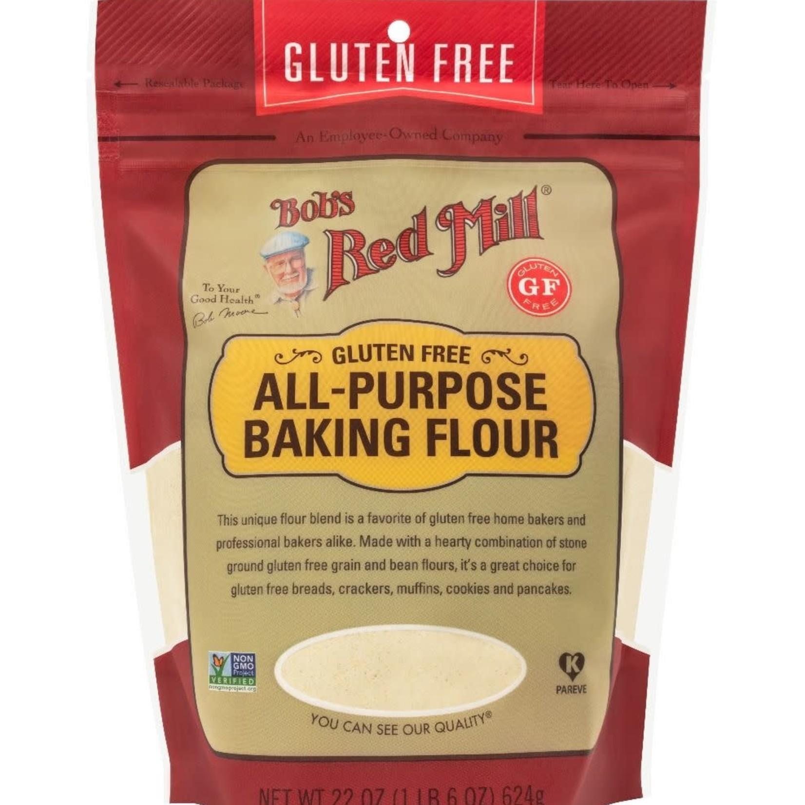 Bob's Red Mill Bob's Red Mill Gluten Free All Purpose Flour 624g