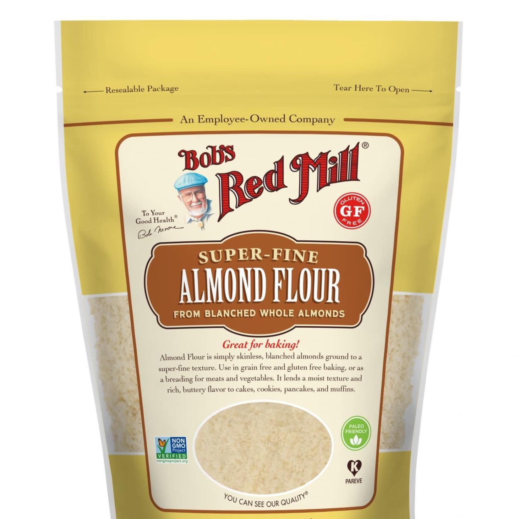 Bob's Red Mill Bob's Red Mill Almond Flour 453g