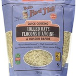 Bob's Red Mill Bob's Red Mill Quick Cooking Rolled Oats 794g