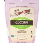 Bob's Red Mill Bob's Red Mill Unsweetened Shredded Coconut 340g