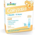 Boiron Boiron Coryzalia Cold 15x1ml