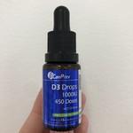 Canprev Canprev D3 Drops 1000 IU 450 doses