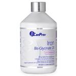 Canprev Canprev Iron Bis-Glycinate 500ml