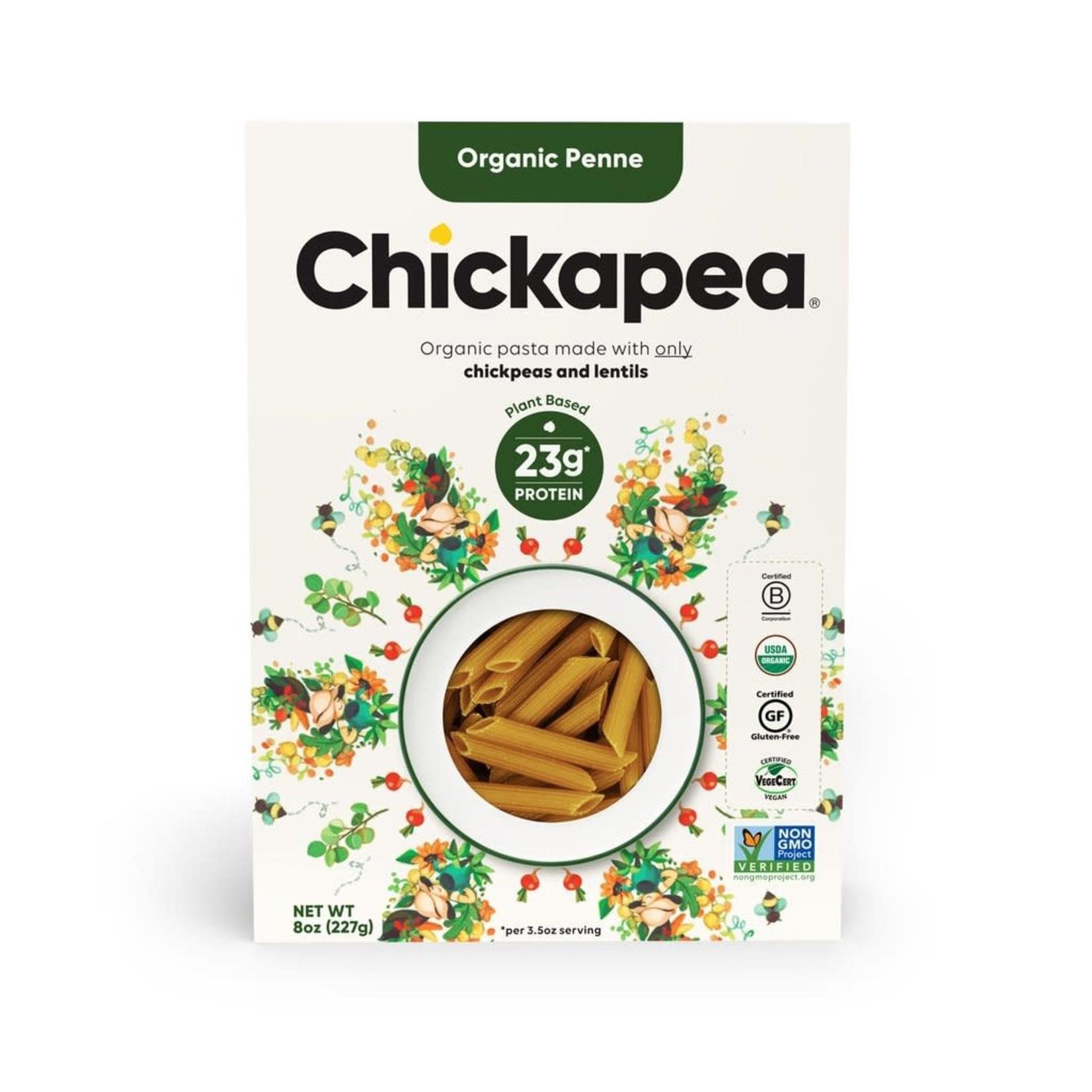 Chickapea Chickapea Penne