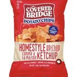 Covered Bridge Covered Bridge Ketchup Chips