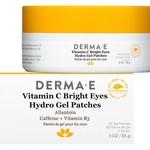 Derma E Derma E Vitamin C Bright Eyes Hydro Gel Patches 85g