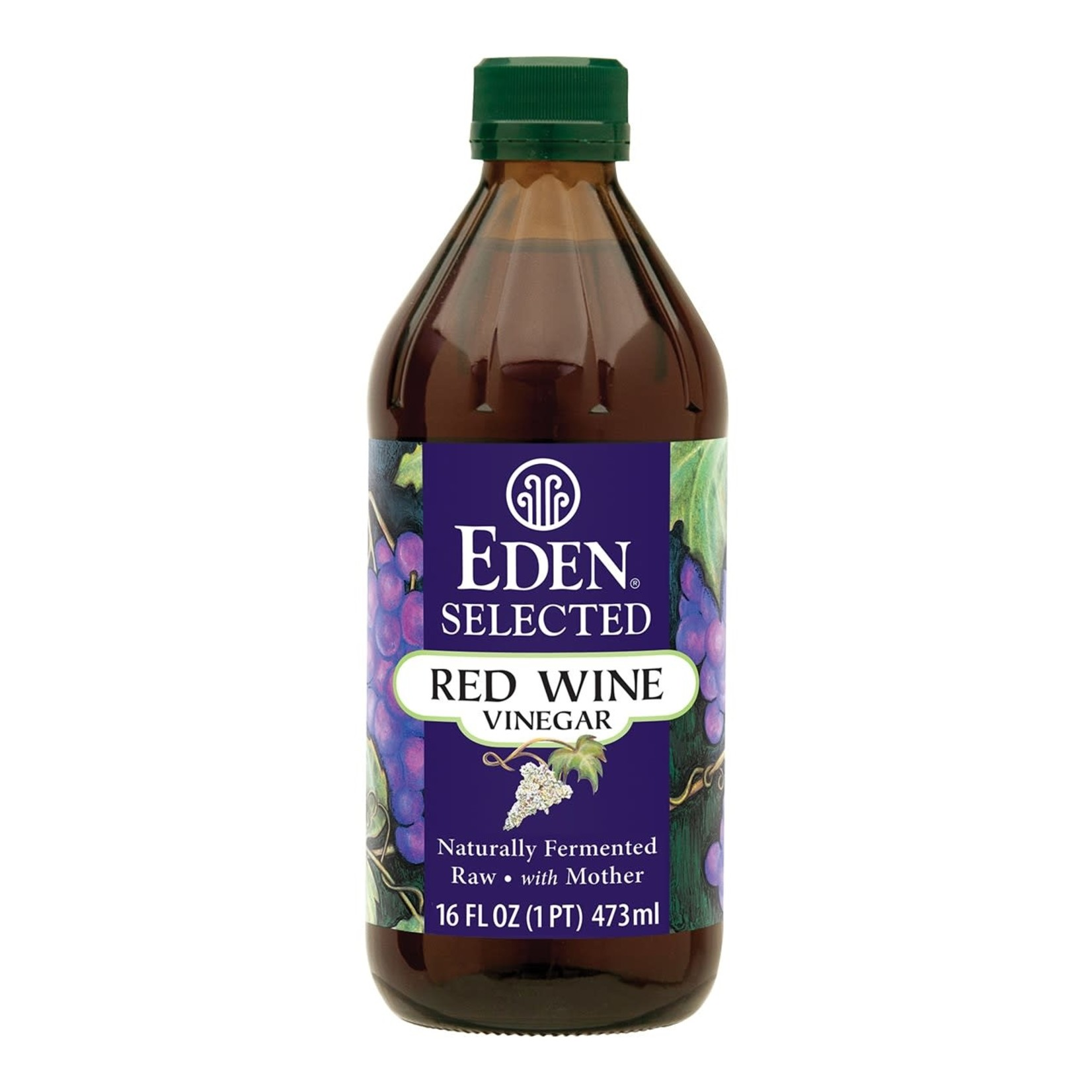 Eden Foods Eden Red Wine Vinegar 473ml