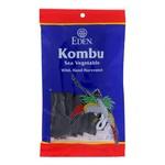 Eden Foods Eden Kombu Sea Vegetable 60g