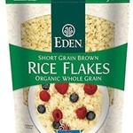 Eden Foods Eden Brown Rice Flakes 454g
