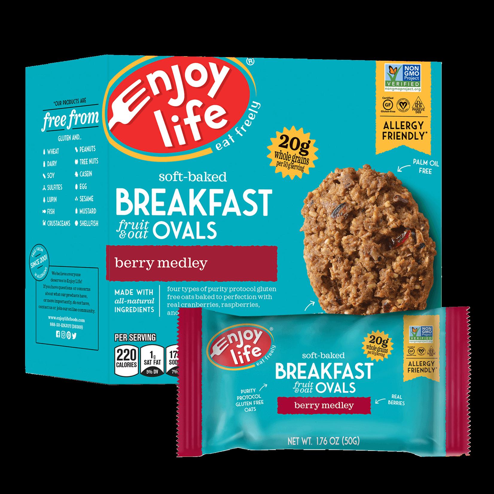 Enjoy Life Enjoy Life Breakfast Ovals