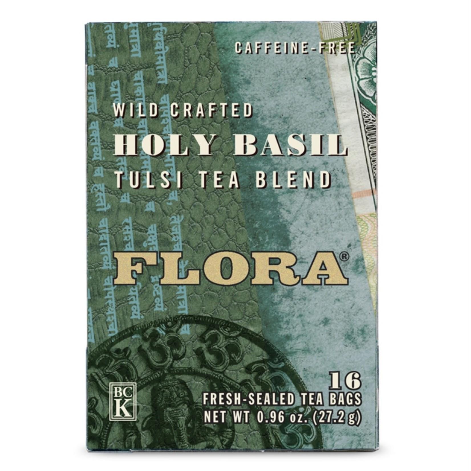 Flora Flora Holy Basil Tea 16 teabags