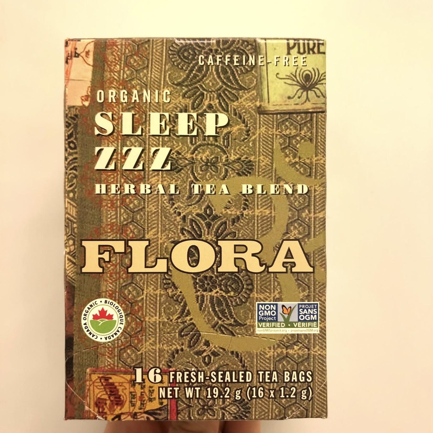 Flora Flora Sleep ZZZ Tea 16 Tea Bags