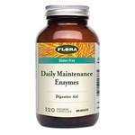 Flora Flora Daily Maintenance Enzymes 120 caps