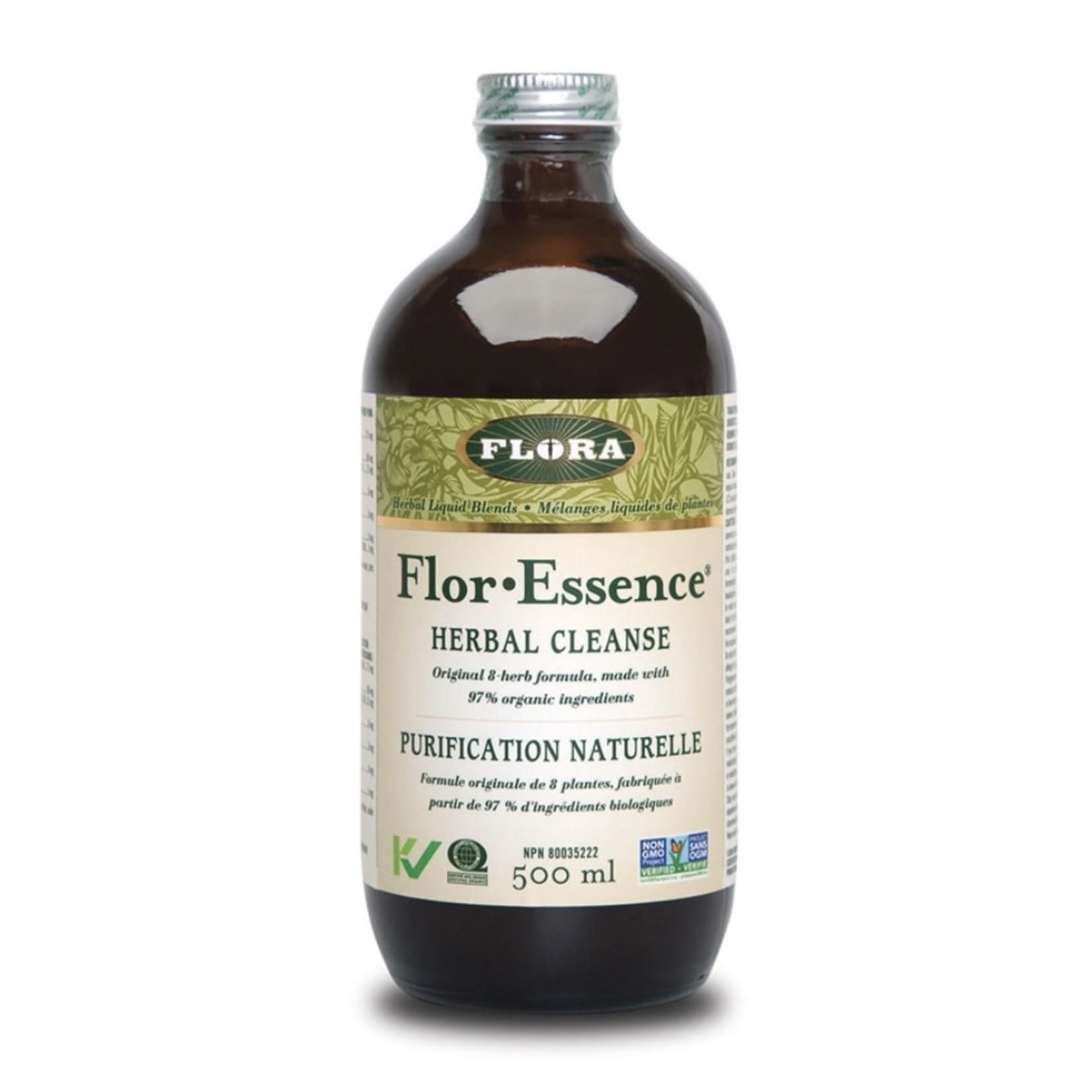 Flora Flora Flor Essence 500ml