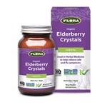 Flora Flora Organic Elderberry Crystals 50g