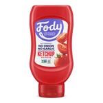 Fody Food Co. Fody Ketchup 475g
