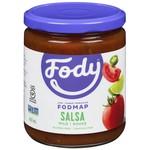 Fody Food Co. Fody Mild Salsa 450ml