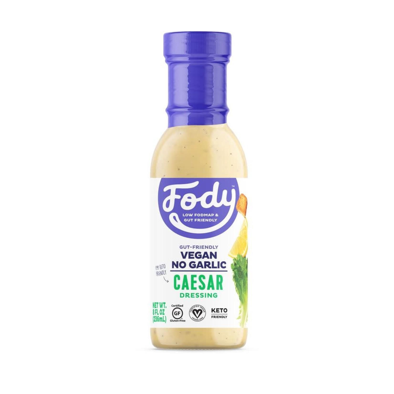 Fody Food Co. Fody Caesar Dressing 236ml