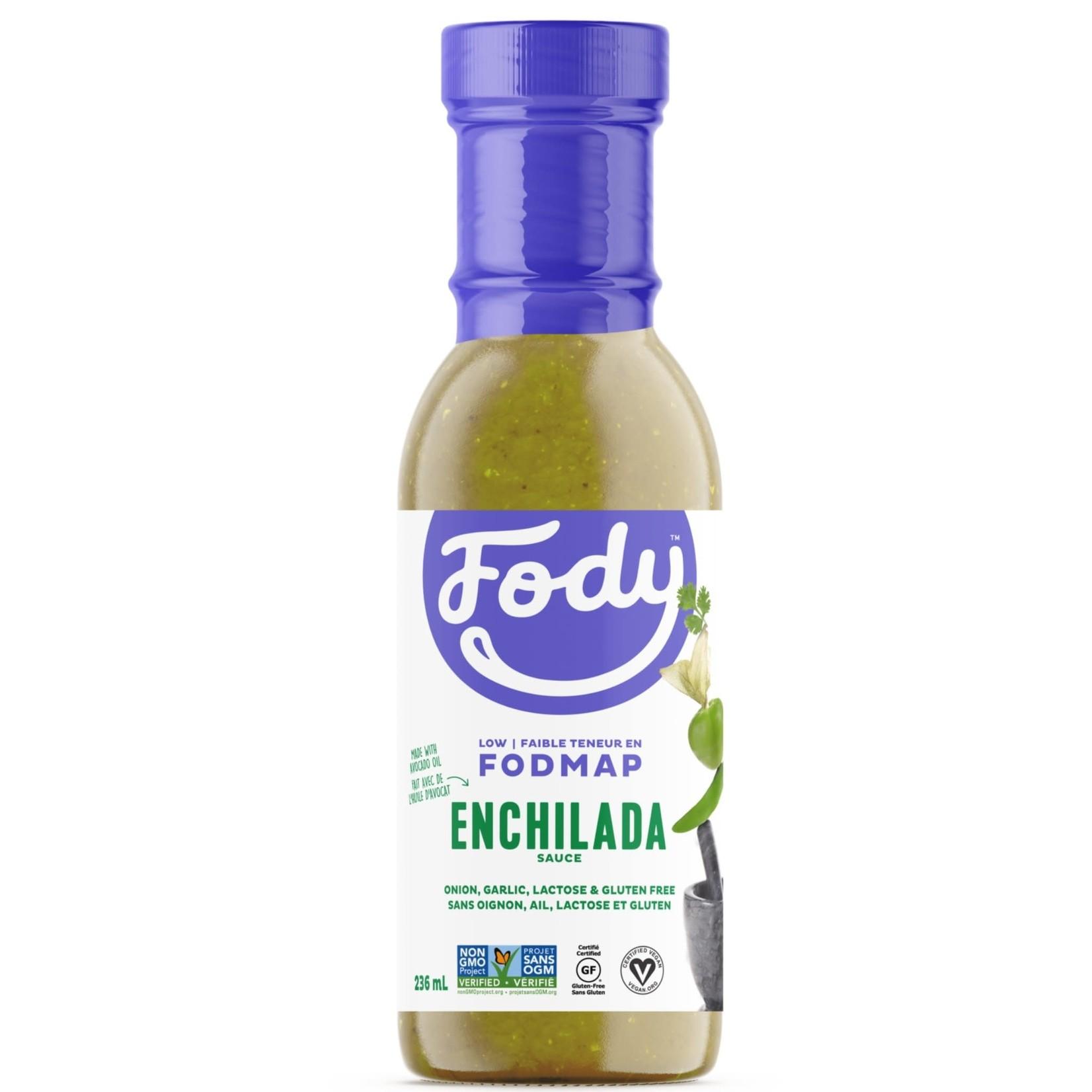 Fody Food Co. Fody Enchilada Sauce 236ml