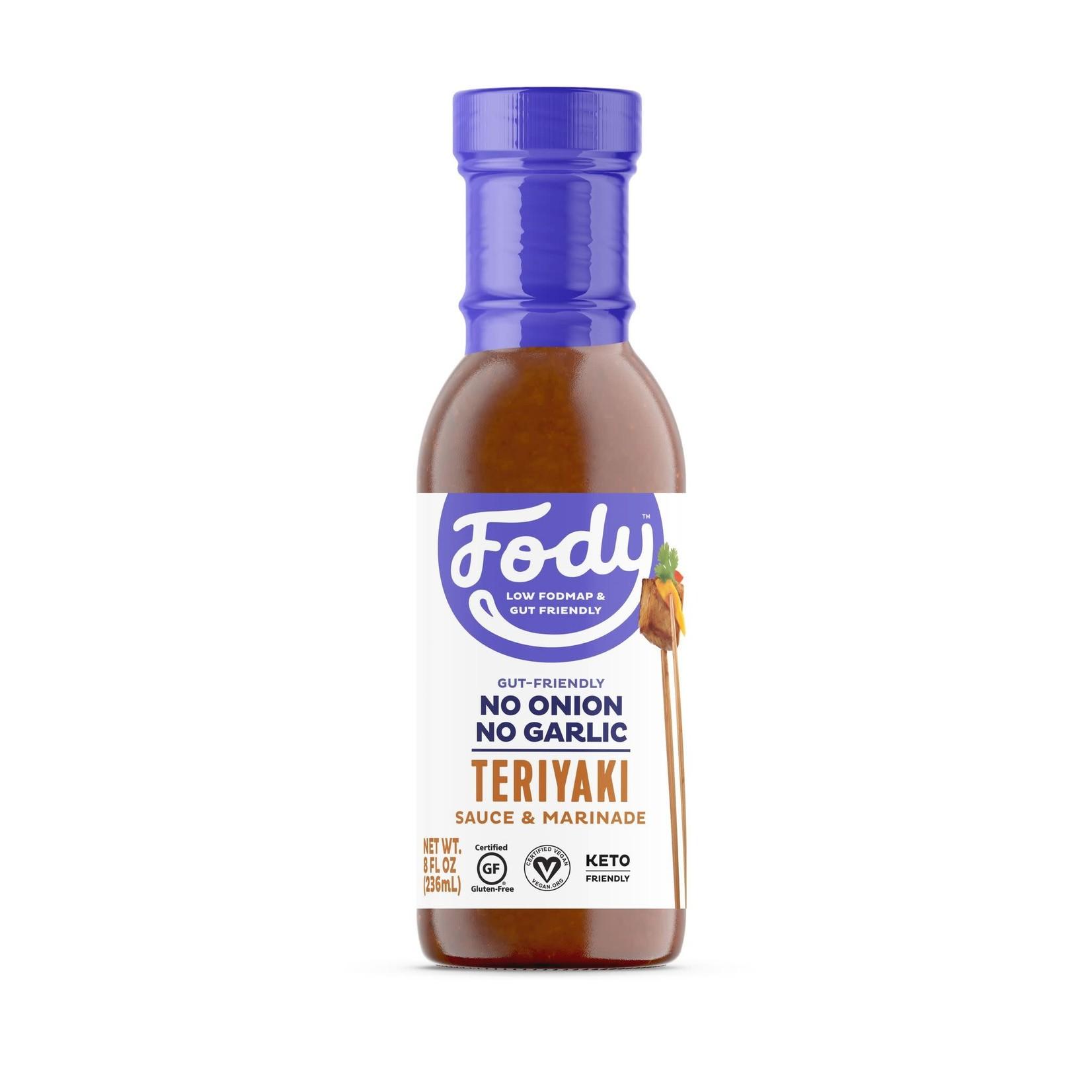 Fody Food Co. Fody Teriyaki Sauce 236ml