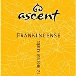 Ascent Ascent Frankincense Sticks