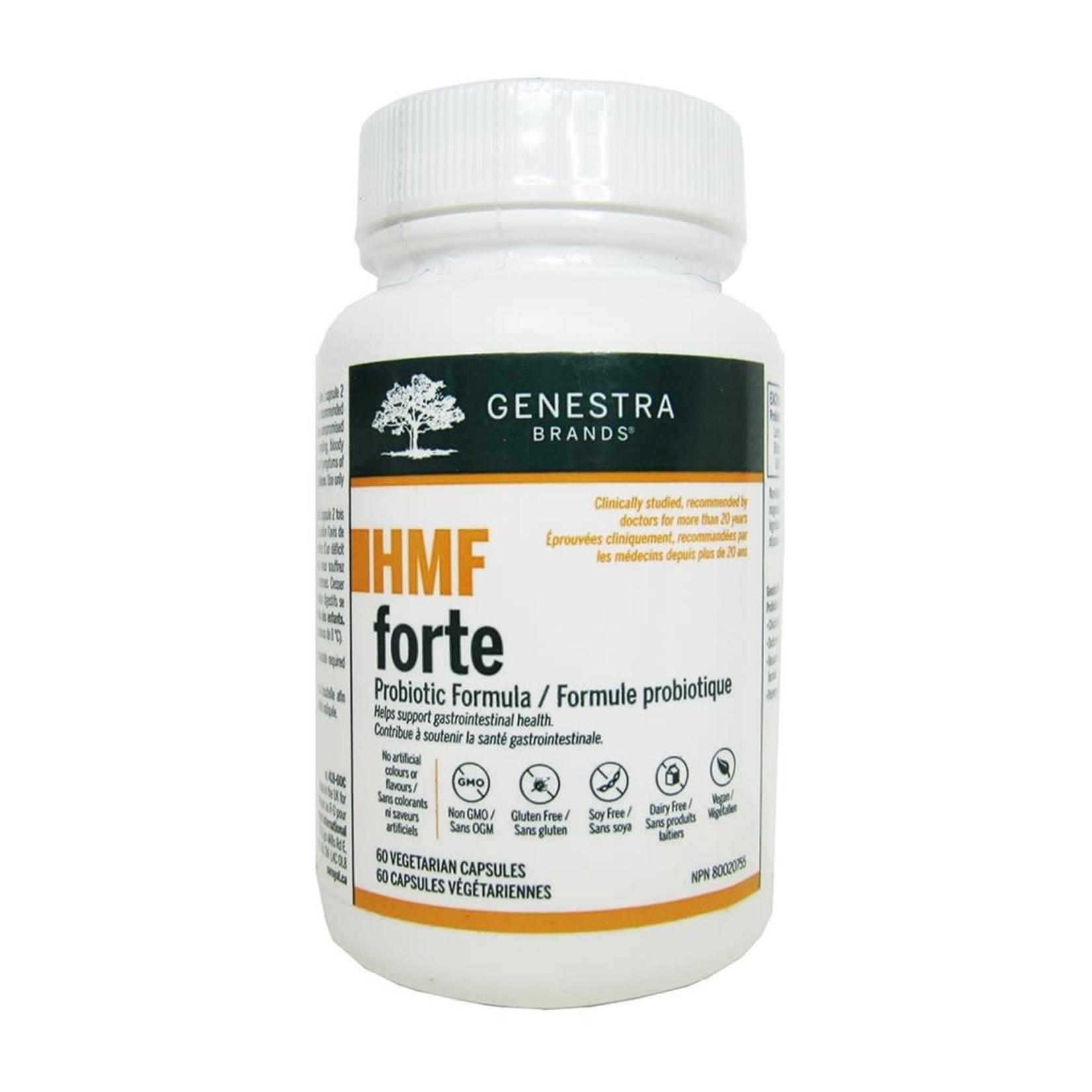Genestra Genestra HMF Forte Probiotic 60 caps