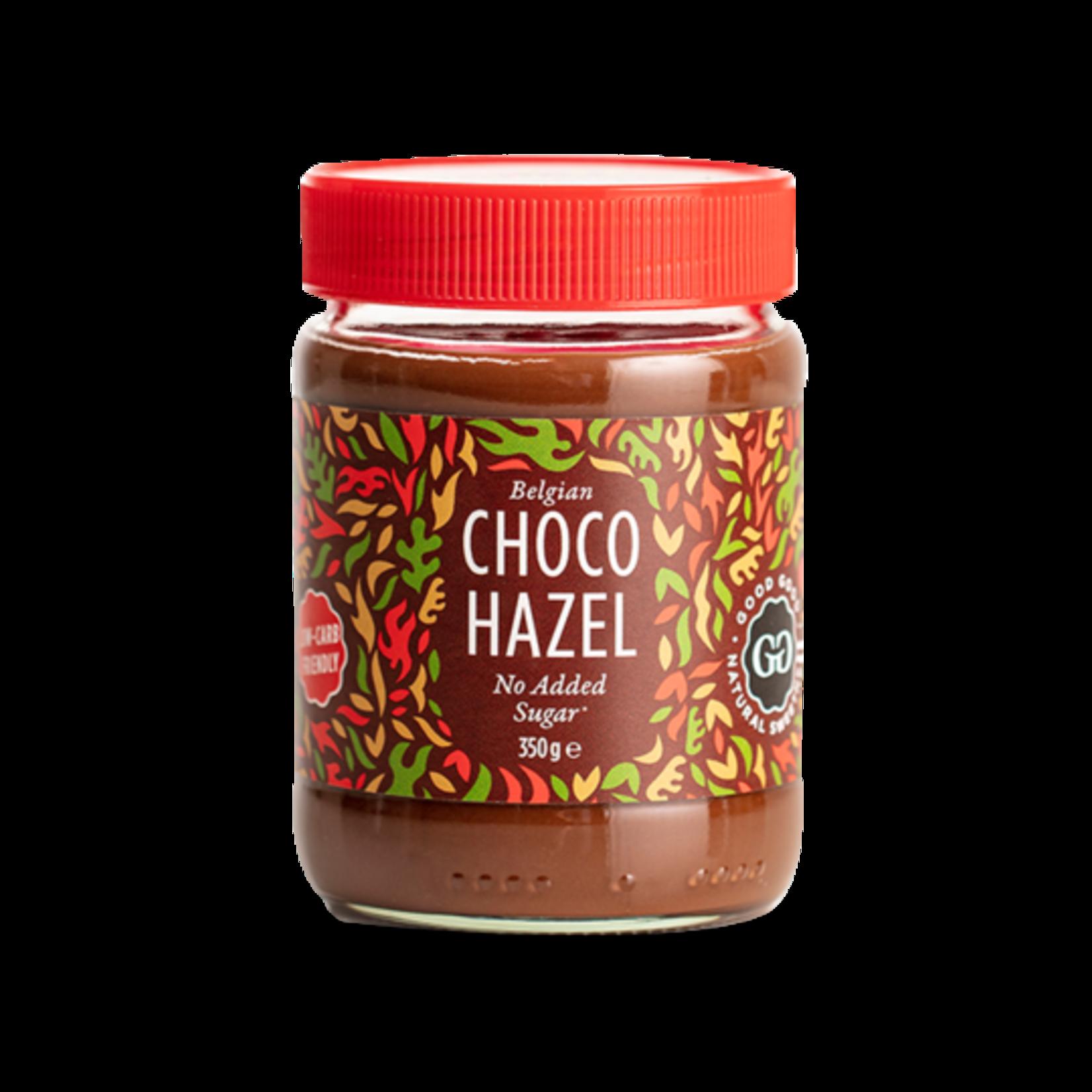 Good Good Good Good Belgian Hazelnut Cocoa Spread 350g