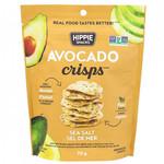 Hippie Snacks Avocado Crisps - Sea Salt