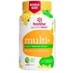 Honibe Honibe Adult Immune Boost Multi+ Gummies 70ct