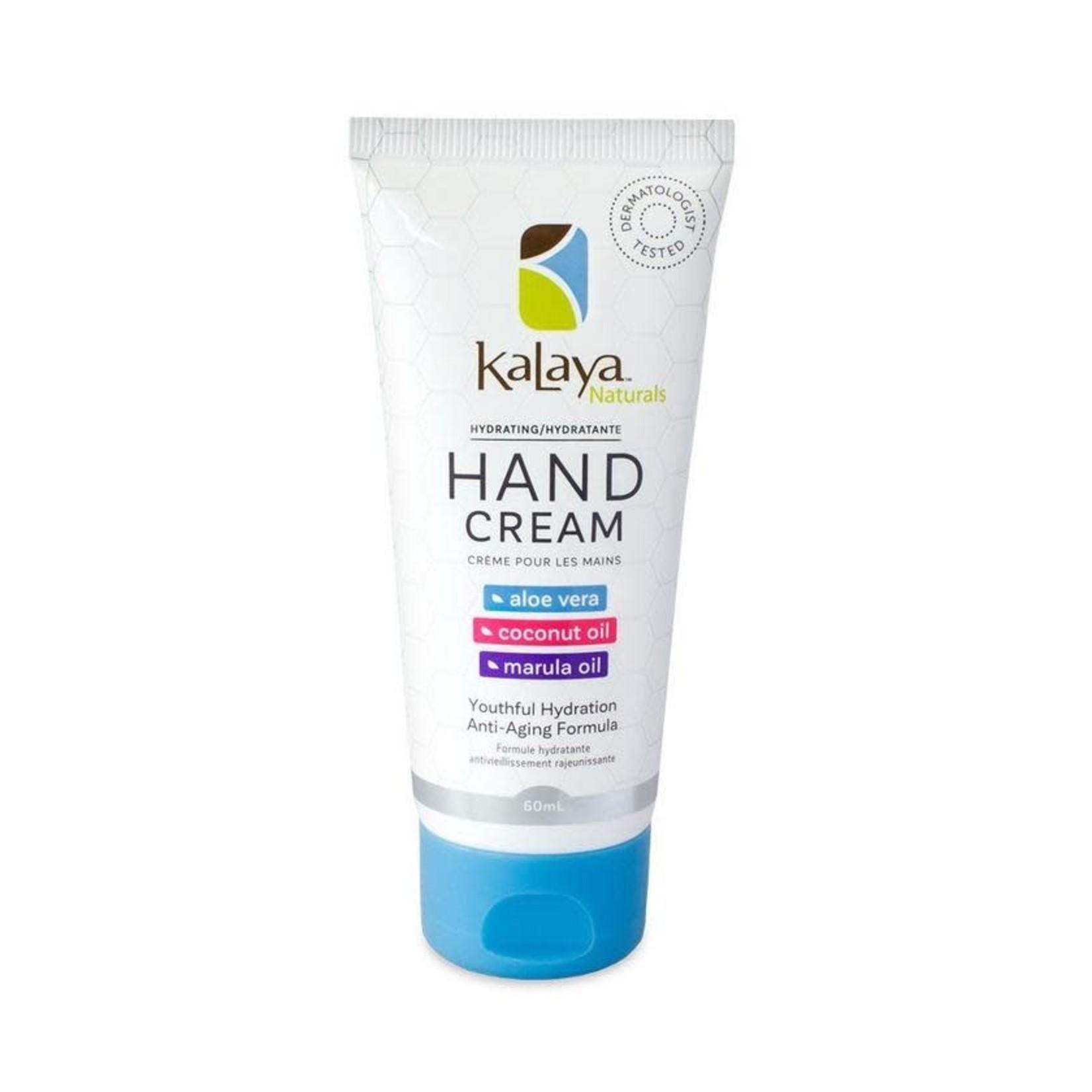 Kalaya Kalaya Hand Cream 60ml