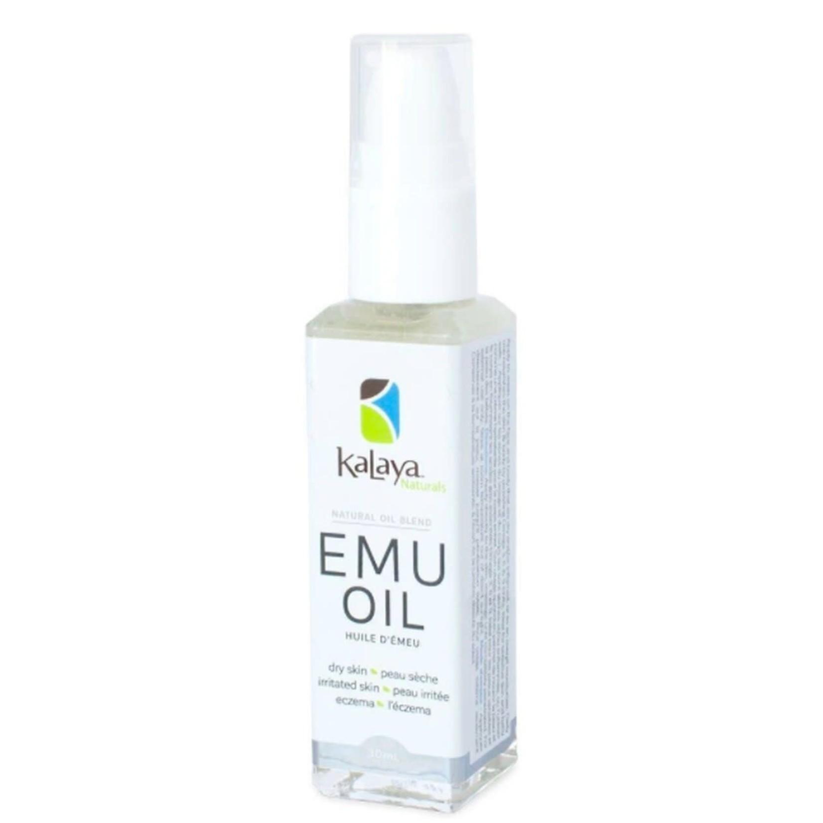 Kalaya Kalaya Emu Oil 30ml