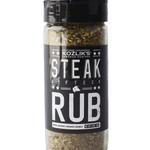 Kozlik's Kozlik's Steak Rub 150g