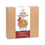 KZ Clean Eating KZ Tomato & Onion Crackers