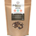 KZ Clean Eating KZ Chunky Mulsi Breakfast Cereal 500g