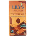 Lily's Sweets Lily's Salted Caramel Milk Chocolate Bar