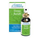 Martin & Pleasance Martin & Pleasance Sleep Relief 25ml