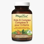 MegaFood MegaFood Kids B Complex 30 tabs