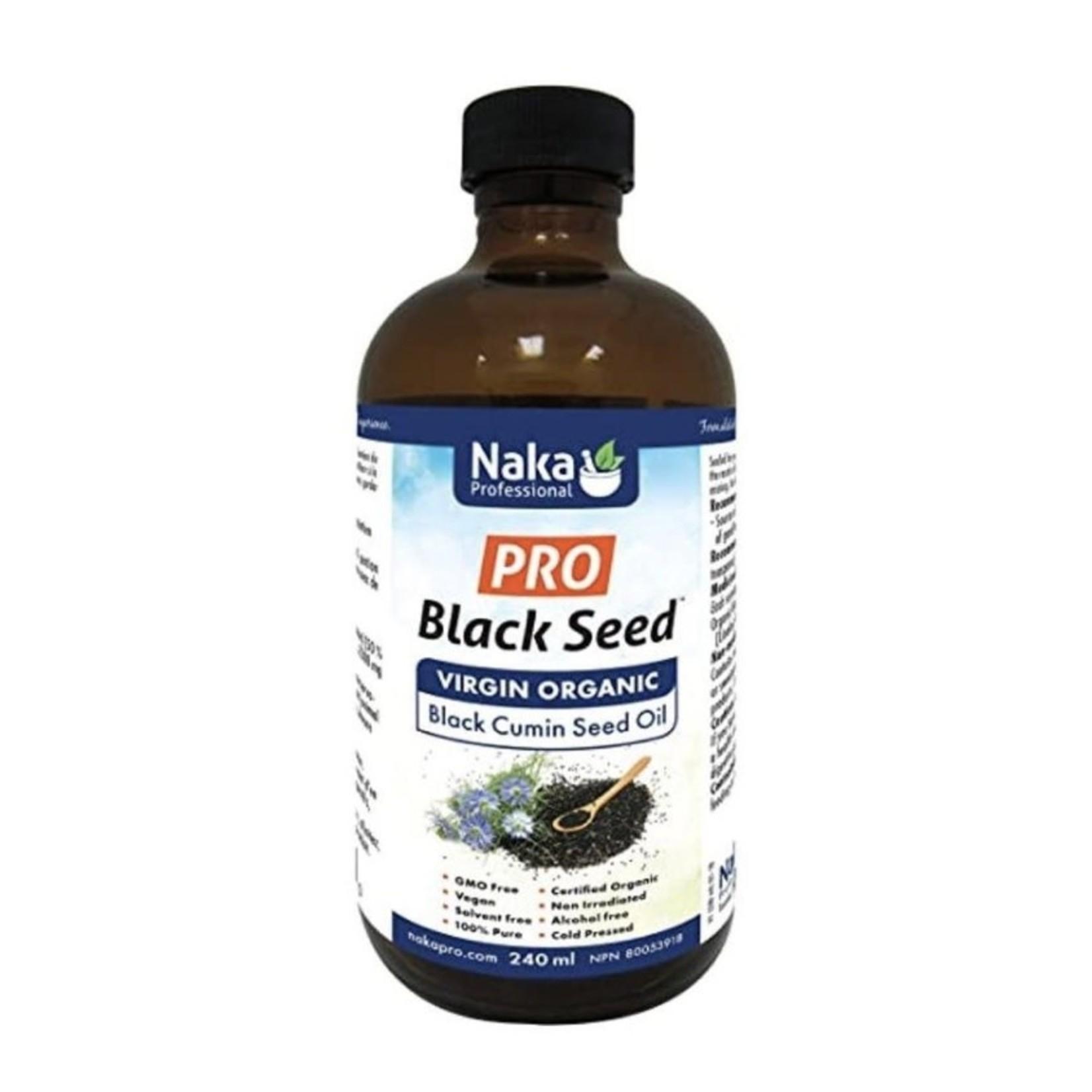 Naka Naka Pro Black Seed 240ml